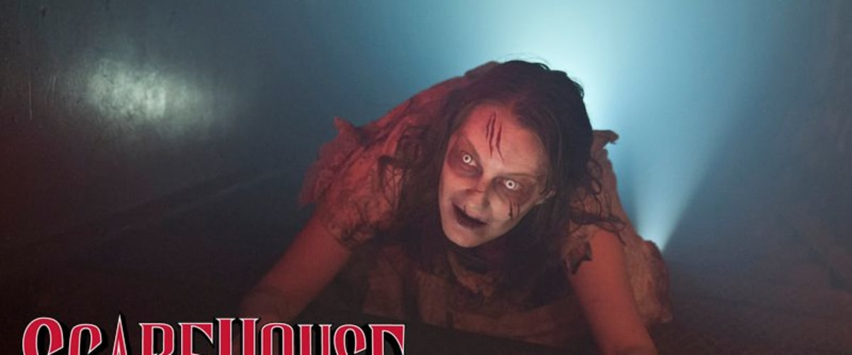 Watch The Scarehouse