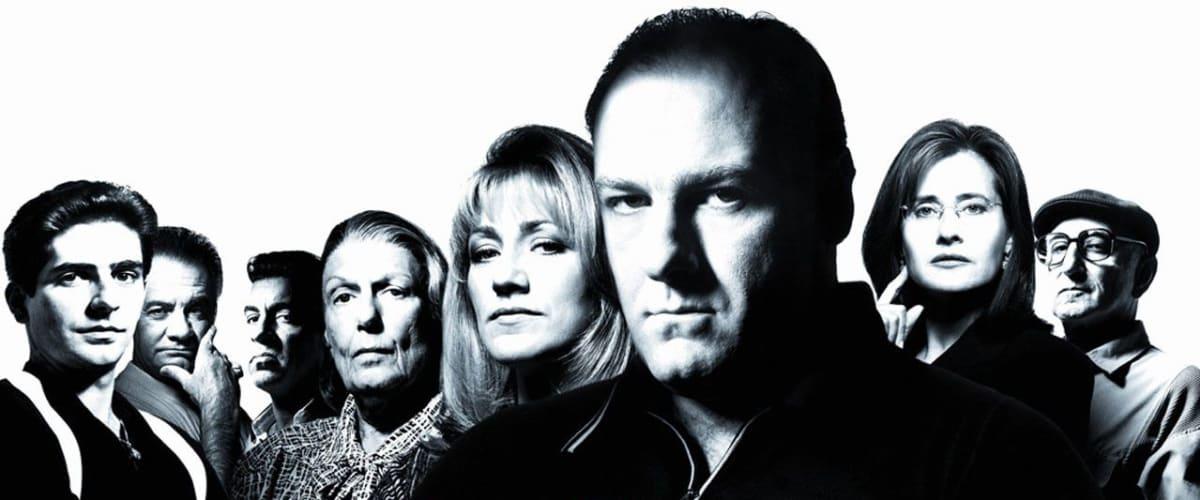 Watch Sopranos Online