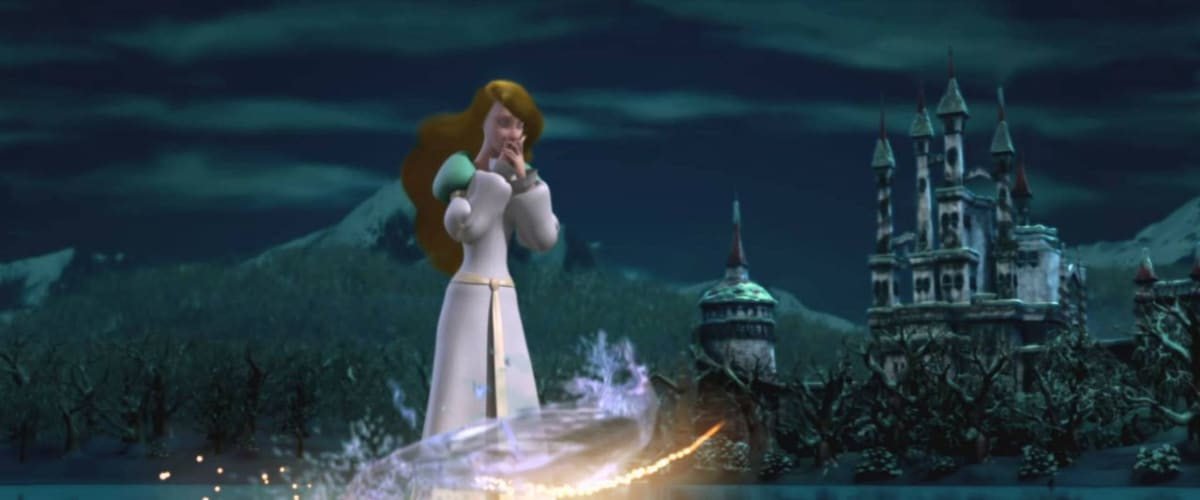 Watch The Swan Princess Christmas