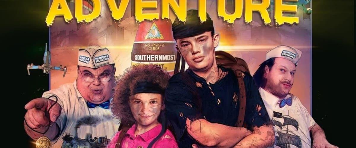 Watch The Terrible Adventure