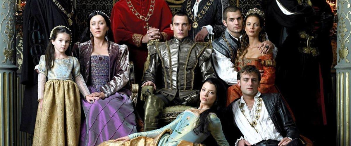 Watch The Tudors - Season 1