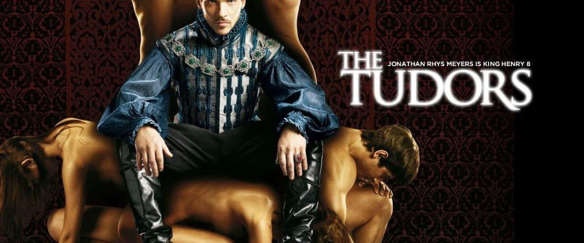 Watch The Tudors - Season 3