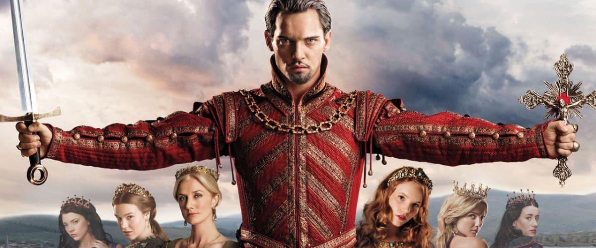 Watch The Tudors - Season 4