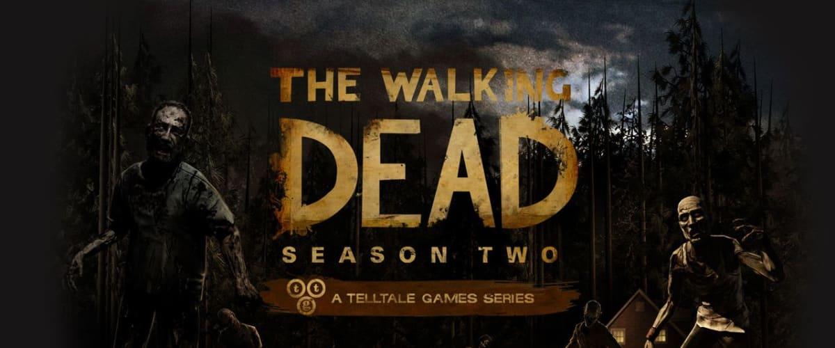 Watch The Walking Dead - Season 2