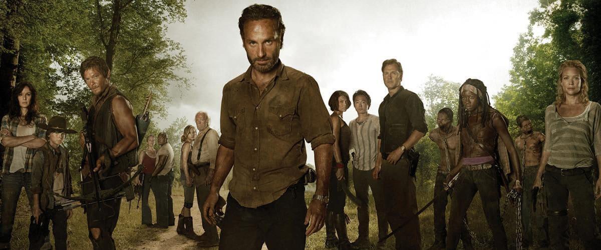 Watch The Walking Dead - Season 3