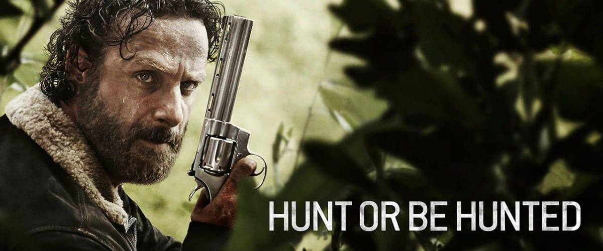 Watch The Walking Dead - Season 5