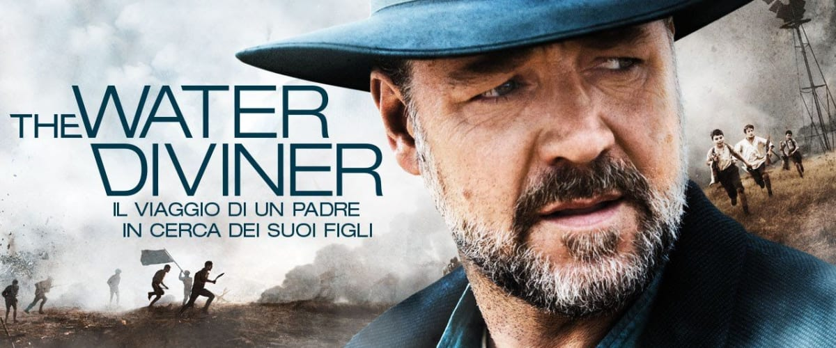 Watch The Water Diviner
