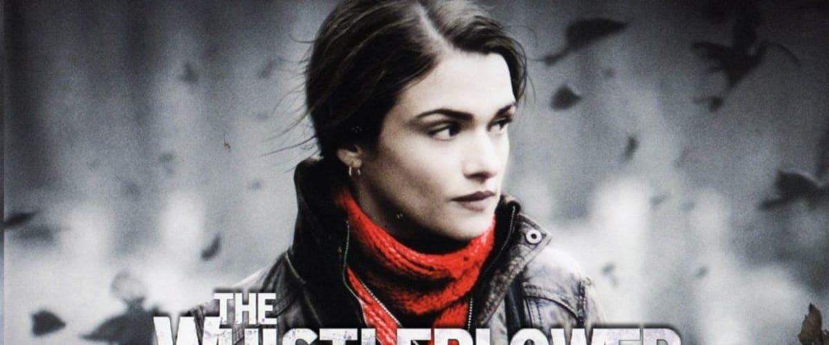 Watch The Whistleblower