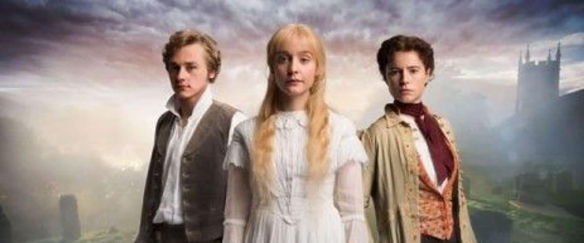 Watch The Woman in White - Season 1