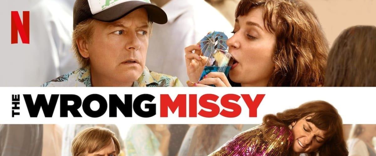 Watch The Wrong Missy