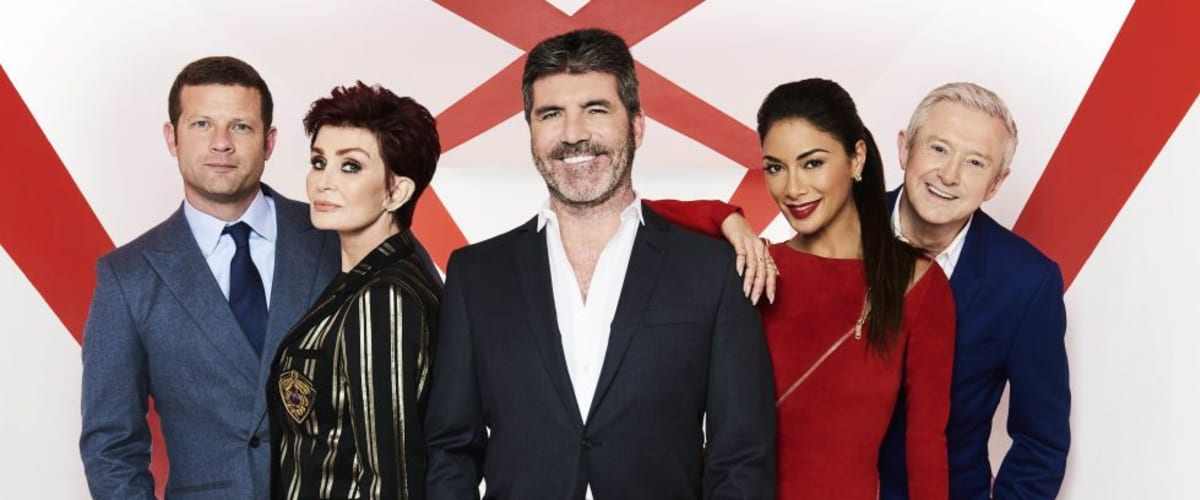 Watch The X Factor (UK) - Season 14