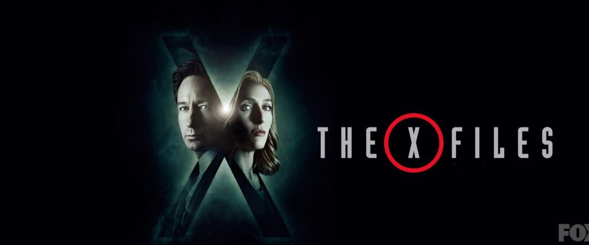 The X Files Free Online