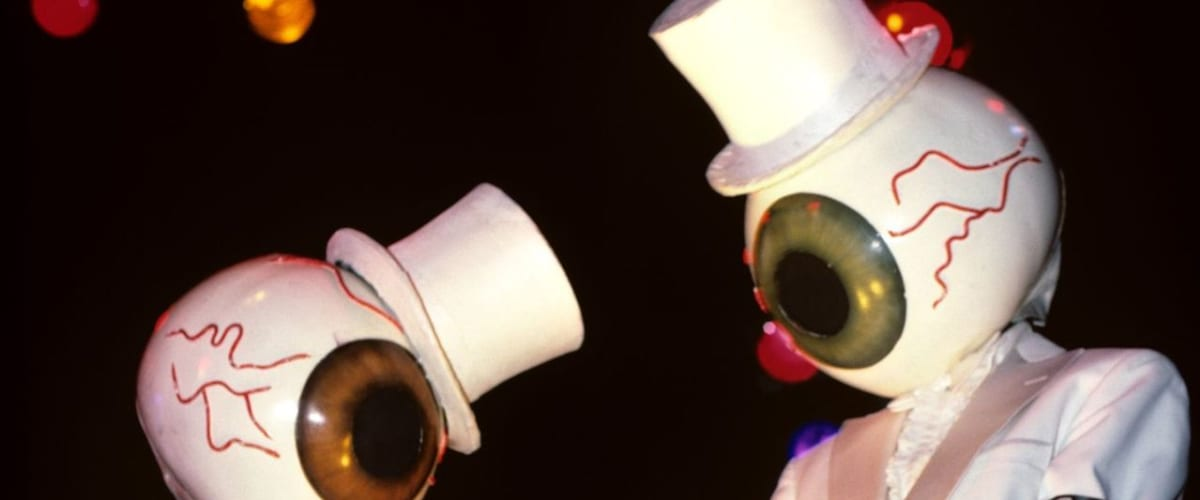 Watch Theory Of Obscurity A Film About The Residents