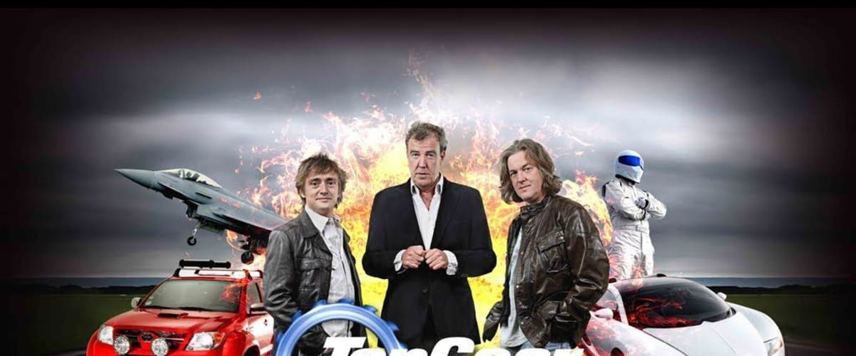 Watch Top Gear (UK) - Season 11