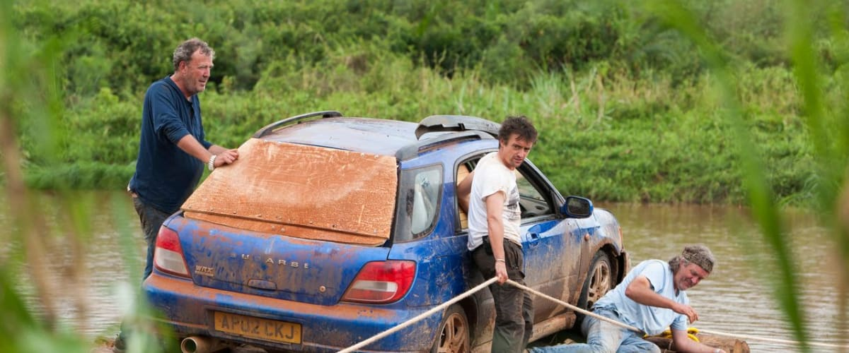 Watch Top Gear (UK) - Season 19
