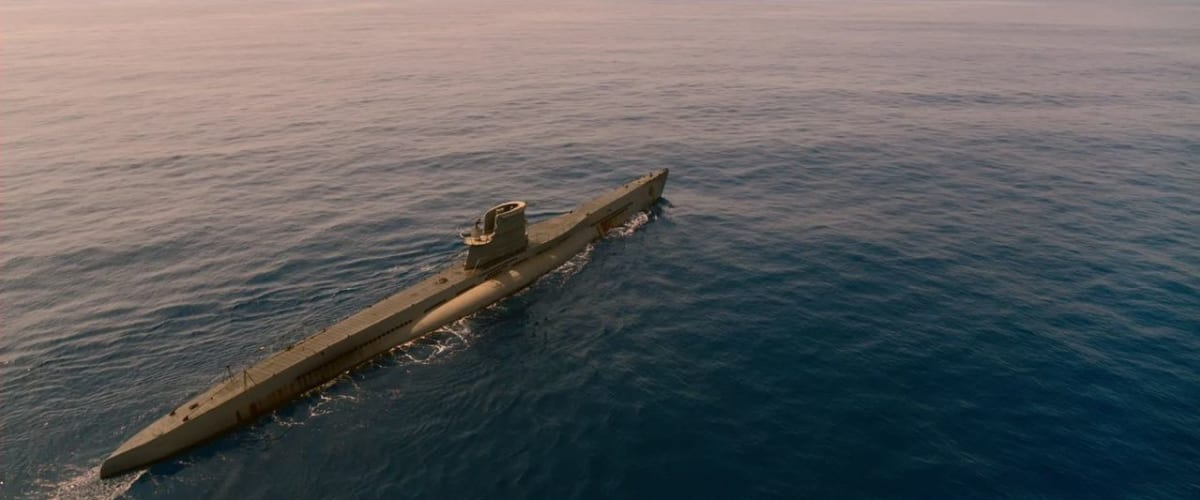 Watch Torpedo