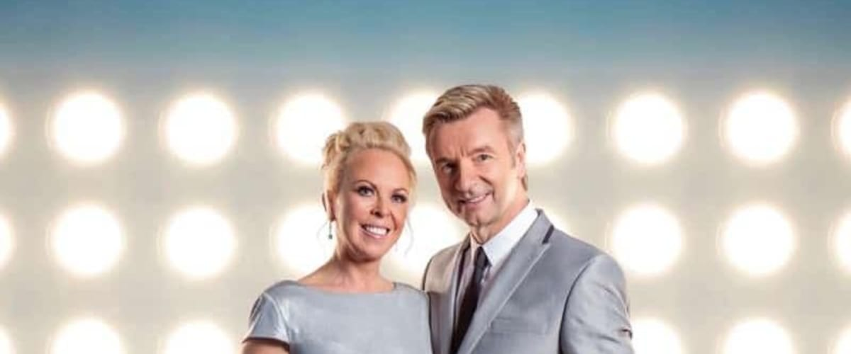 Watch Torvill And Dean