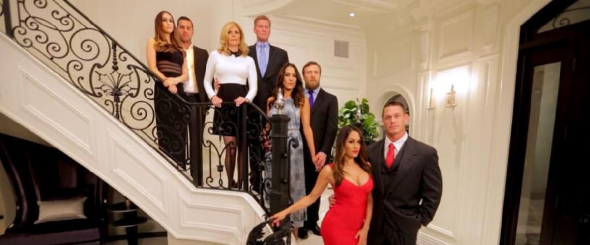 Watch Total Bellas - Season 1