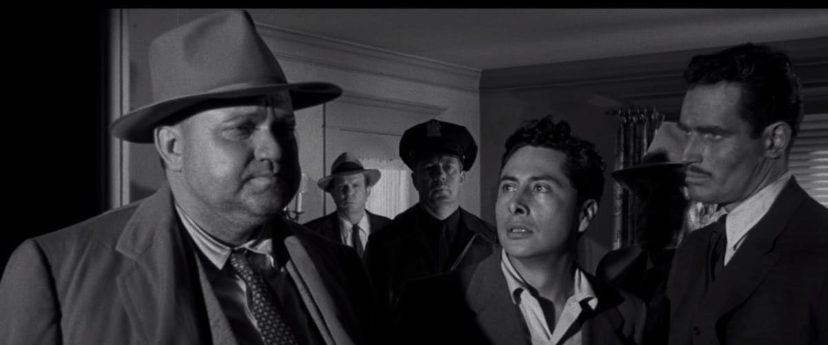 Watch Touch of Evil (1958) Full HD Movie Yesmovies to