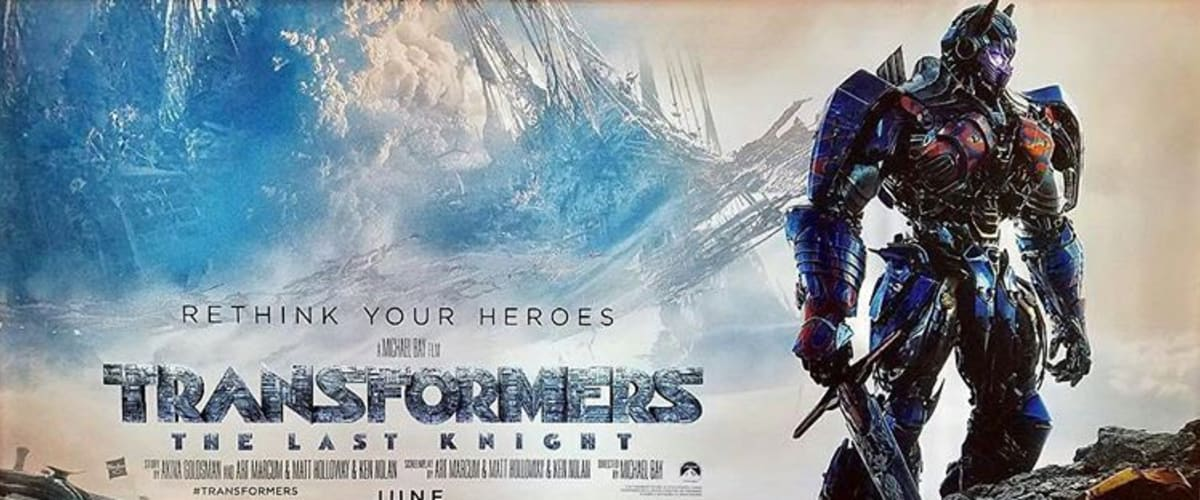 Watch Transformers The Last Knight For Free Online 123movies Com