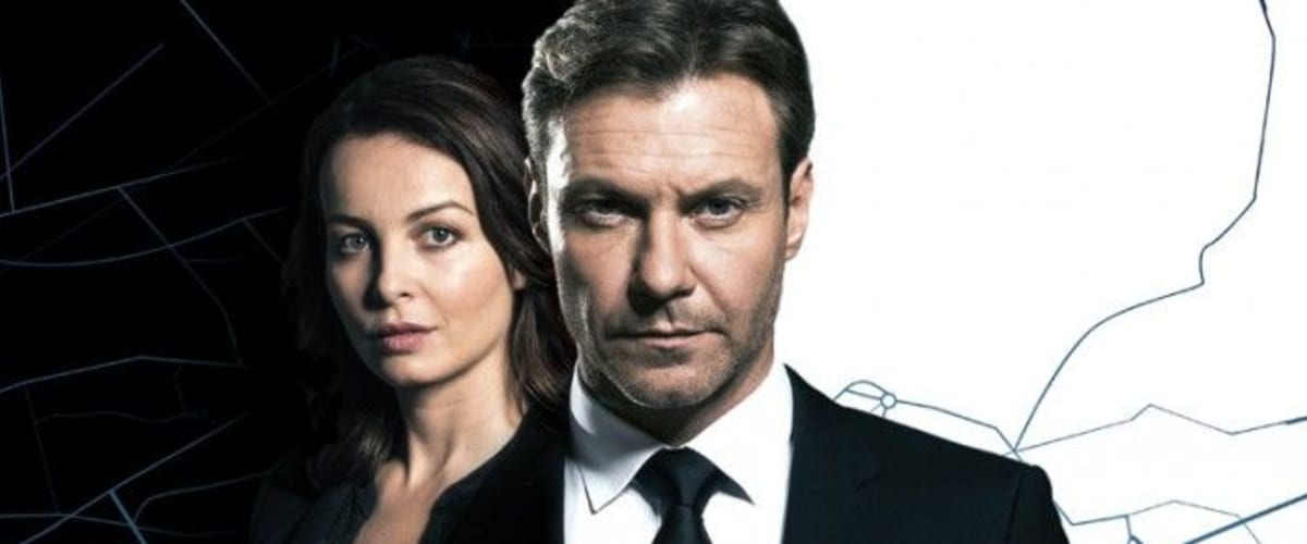 Watch Transporter: The Series - Season 2