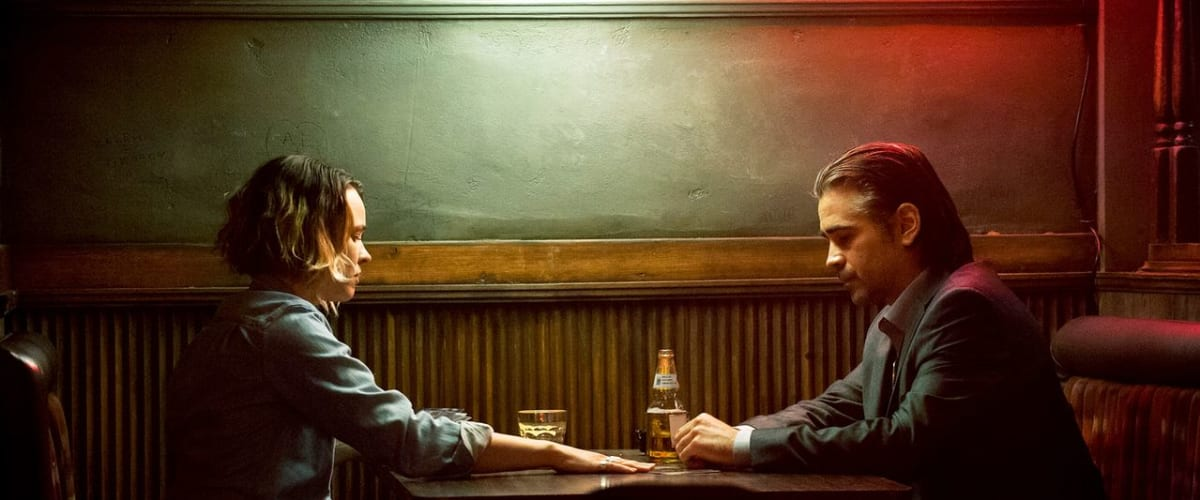 Watch True Detective - Season 2