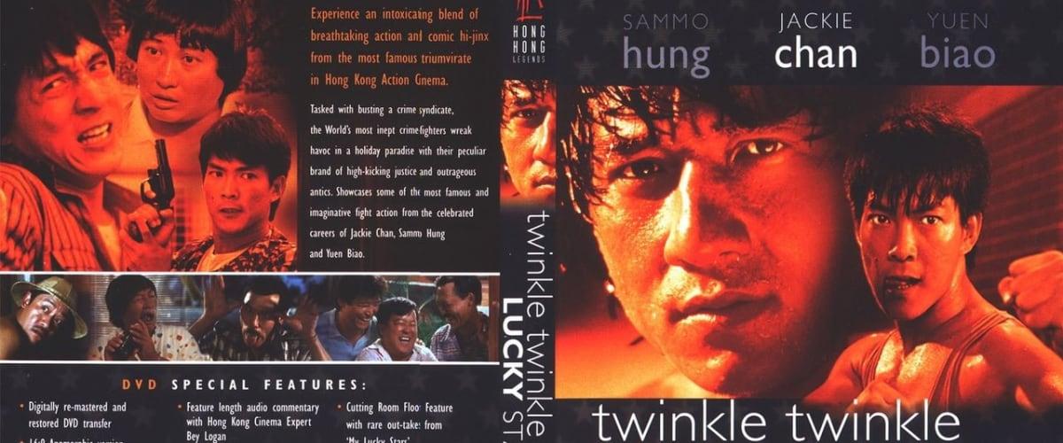 Watch Twinkle, Twinkle, Lucky Stars