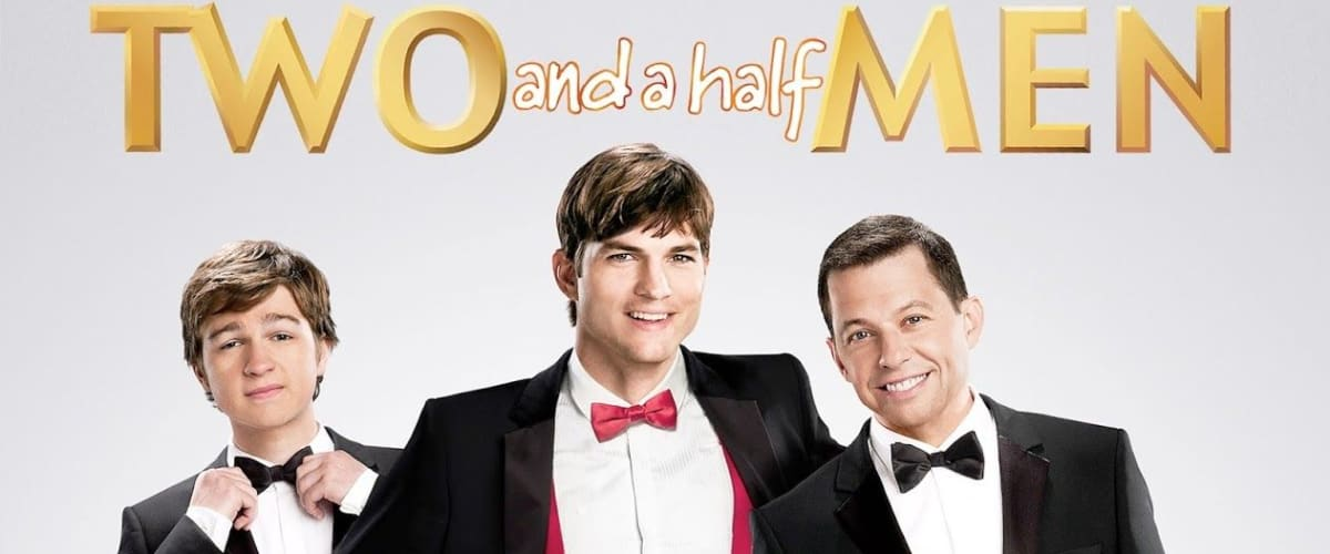 Watch Two And A Half Men - Season 12