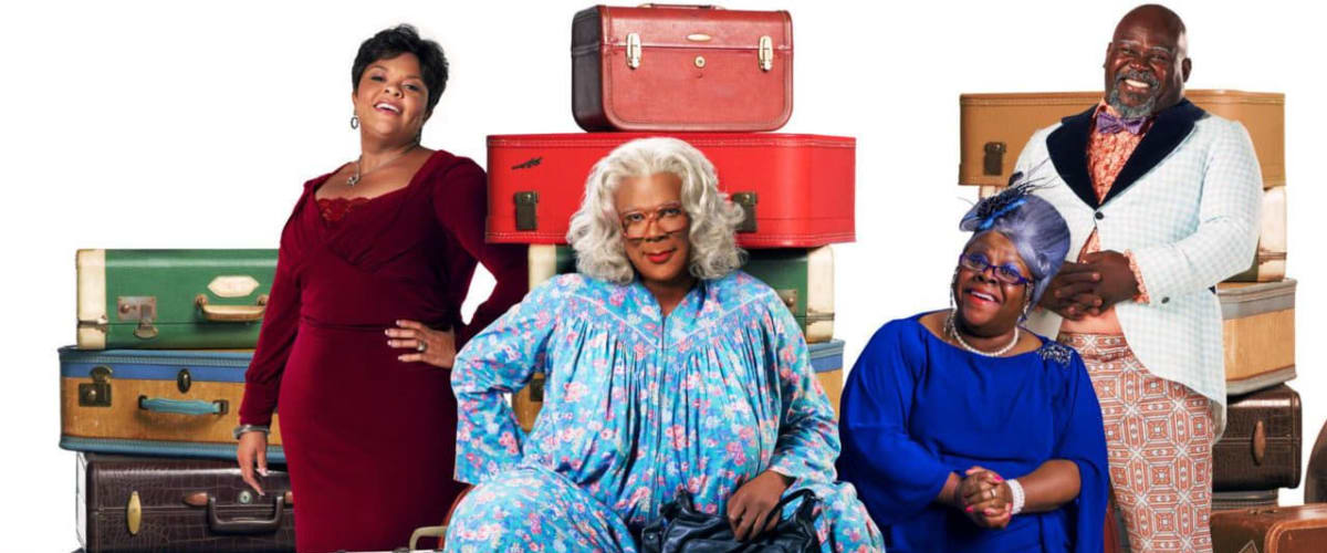 Watch Tyler Perry's Madea's Farewell Play