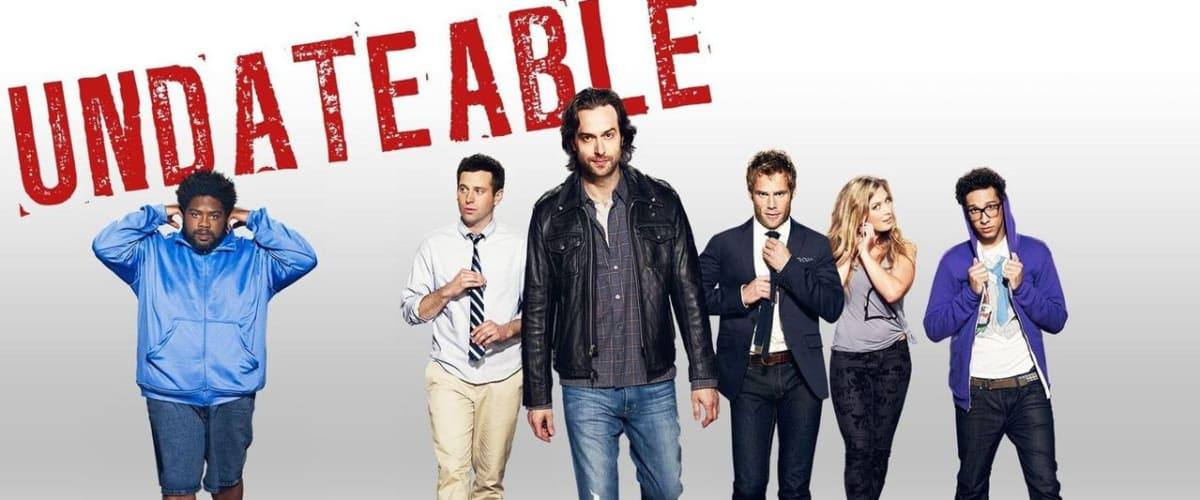 Watch Undateable - Season 1