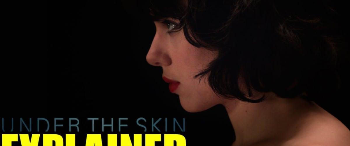 Watch Under The Skin Full Movie Online