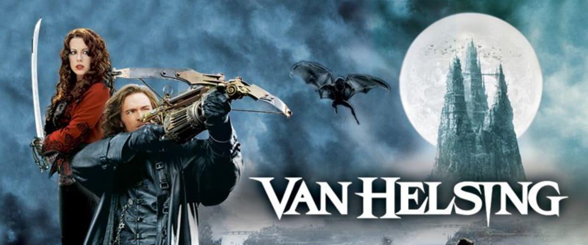 Watch Van Helsing