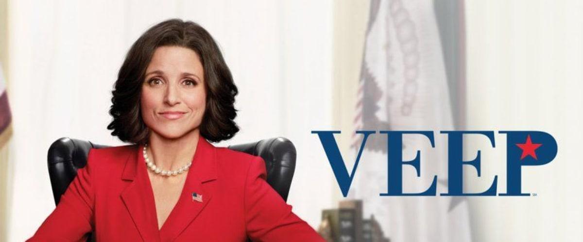 Watch Veep - Season 5