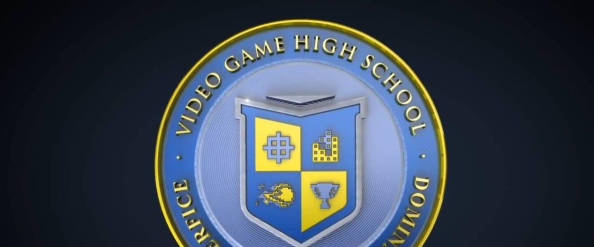 Watch Video Game High School - Season 03