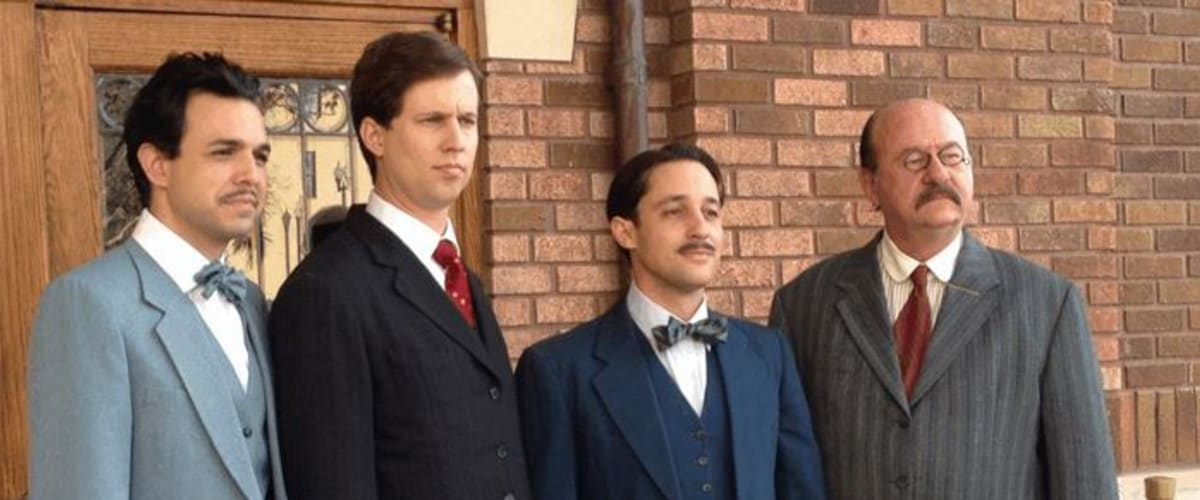 Watch Walt Before Mickey