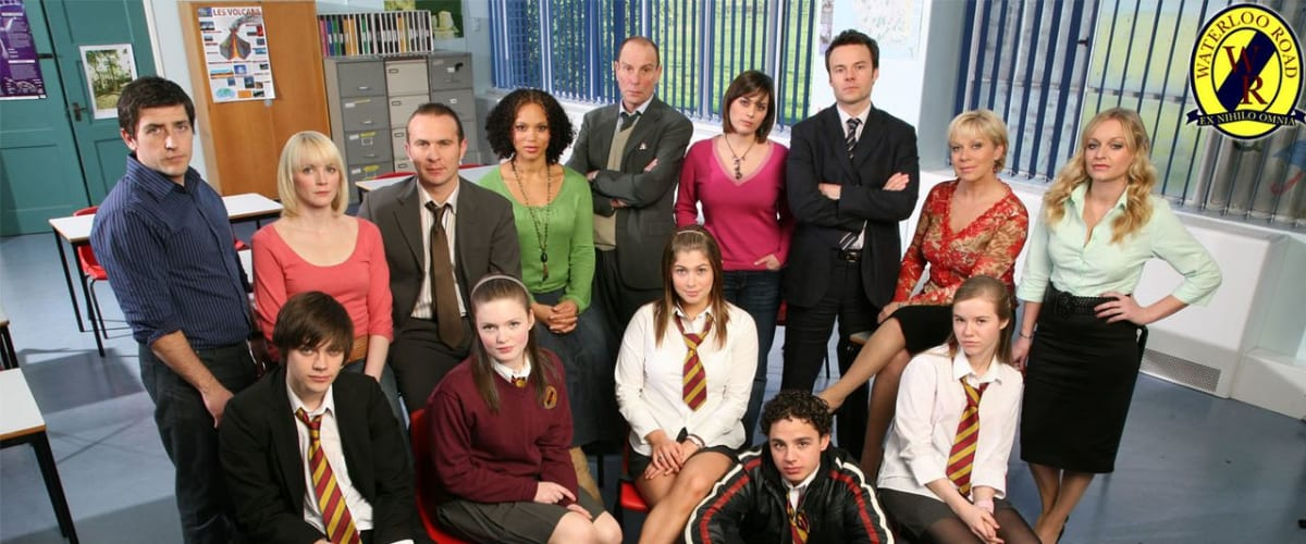 Watch Waterloo Road - Season 1