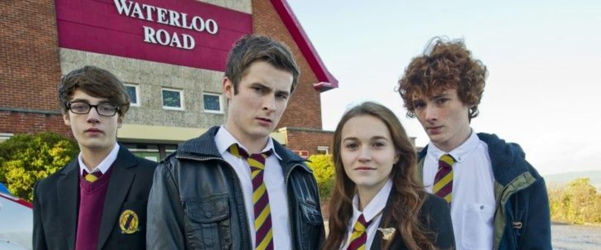 Watch Waterloo Road Season 5 For Free Online 123movies Com