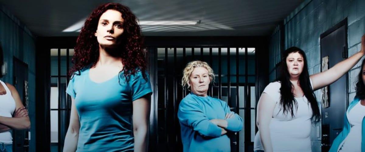 Watch Wentworth - Season 5