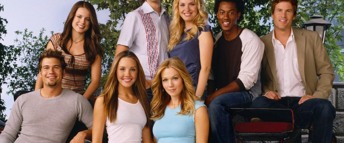Watch What I Like About You - Season 2