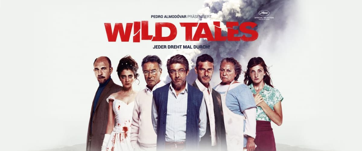 Watch Wild Tales