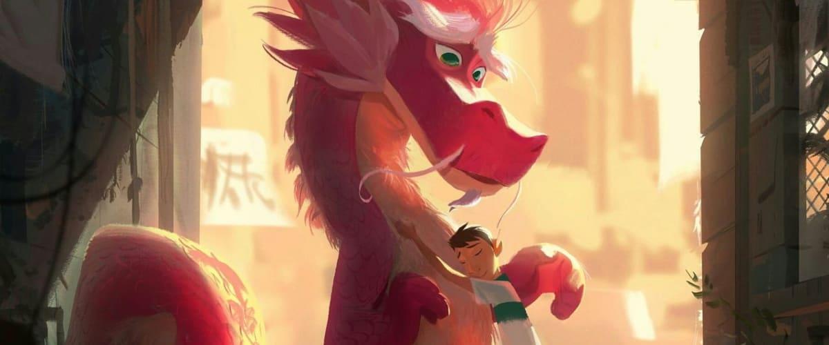 Watch Wish Dragon