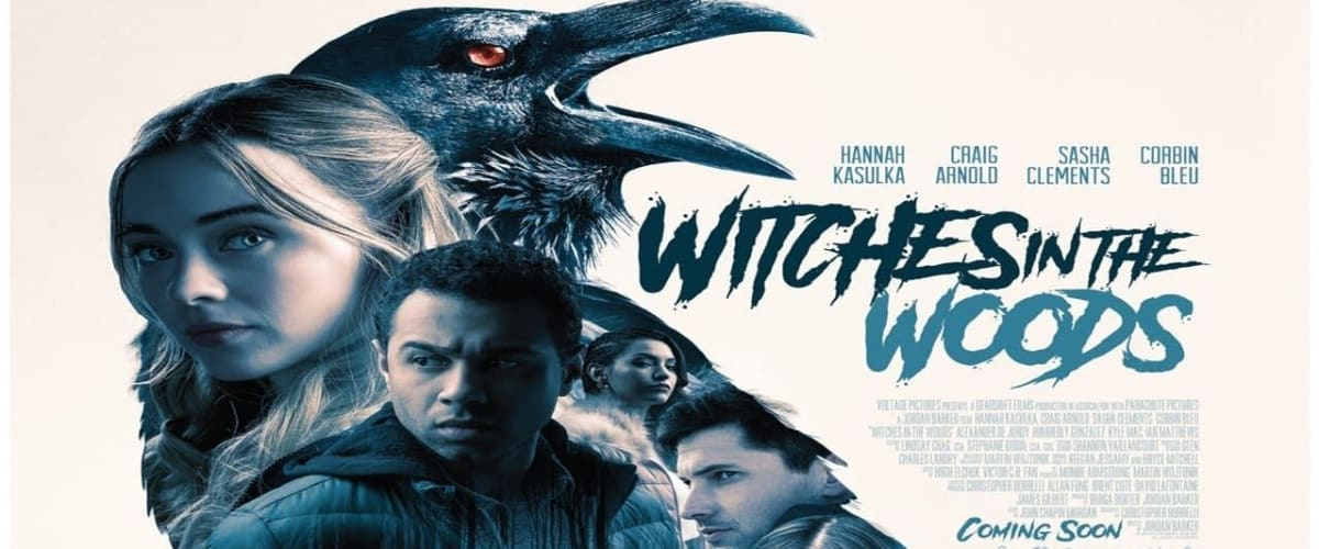 Watch Witches In The Woods