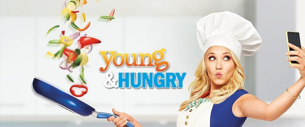 Watch Young And Hungry - Season 1