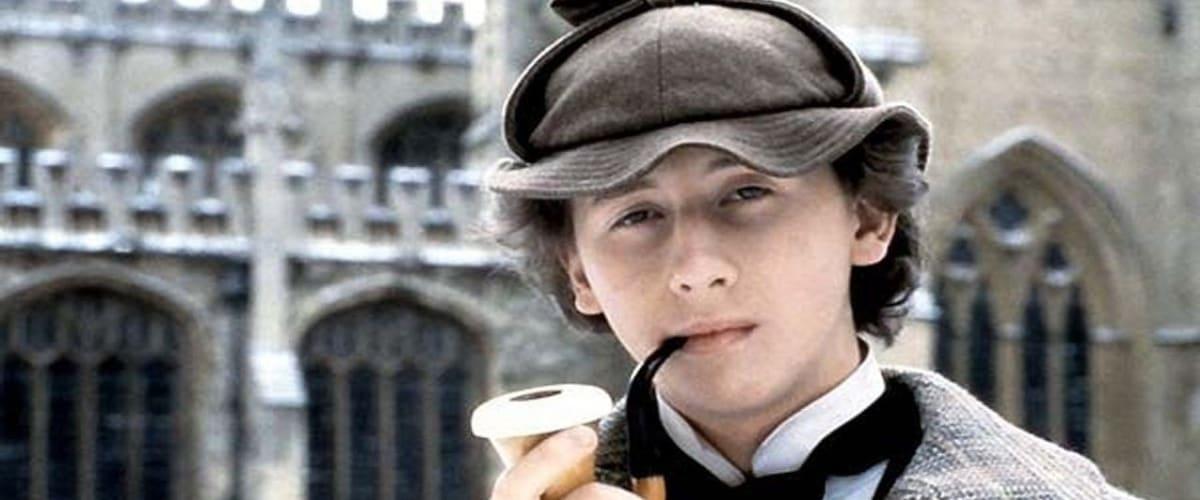 Watch Young Sherlock Holmes