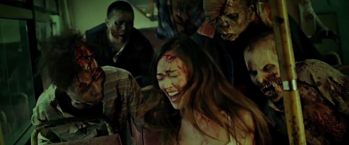 Watch Zombie Fight Club