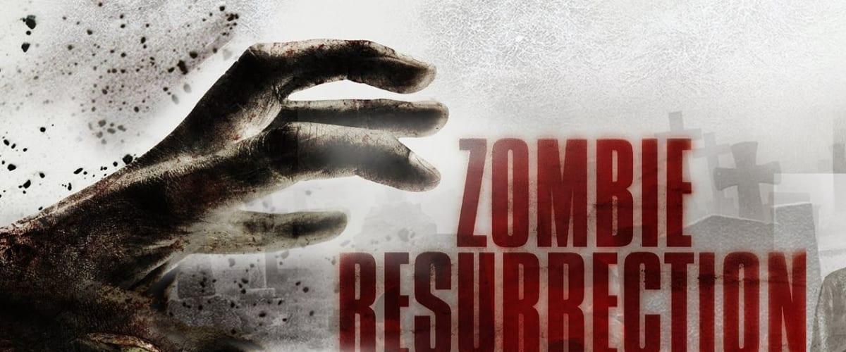 Watch Zombie Resurrection