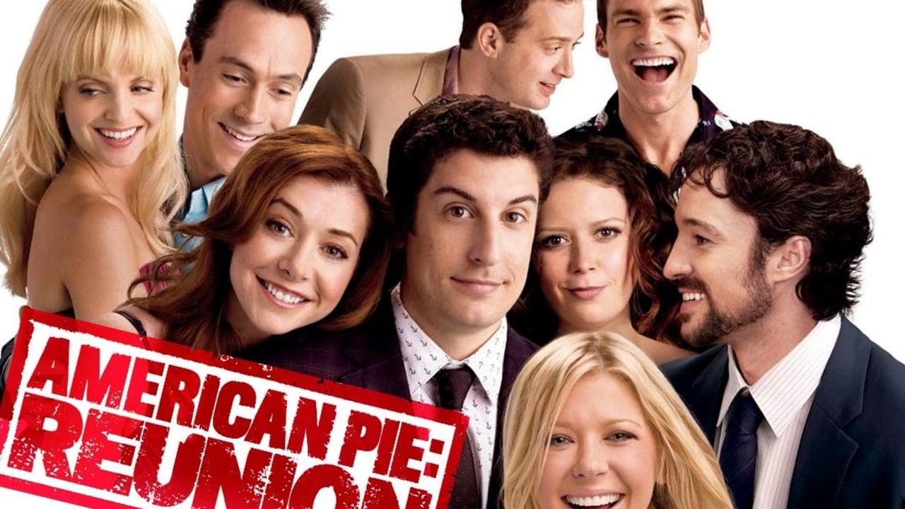 American Pie Reunion Stream