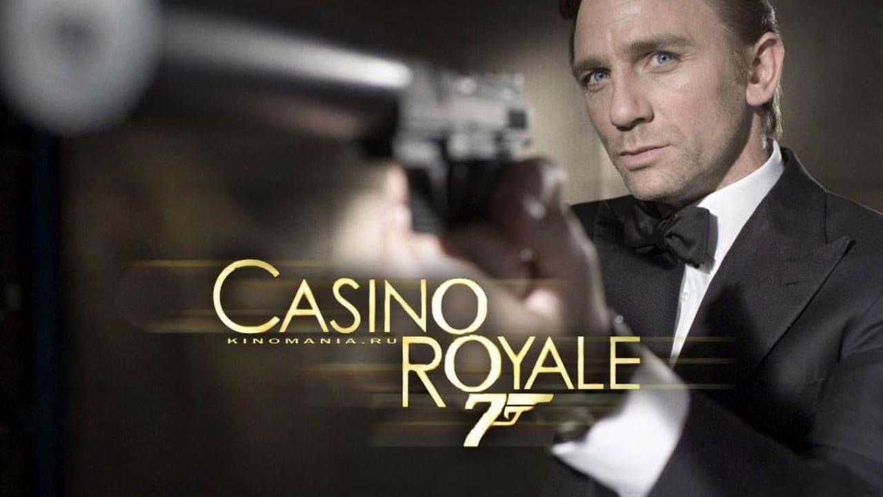 James Bond Casino Royale Watch Free Online