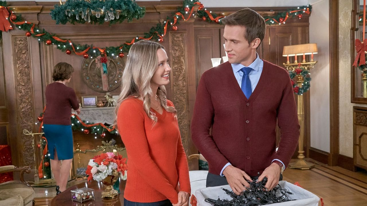 Watch Christmas At The Palace For Free Online   123movies.com