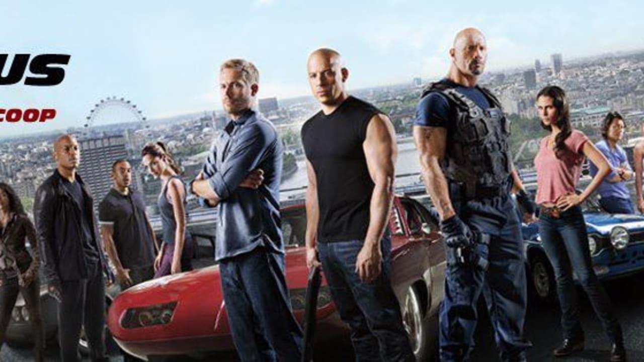 Fast And Furious 6 Online Anschauen